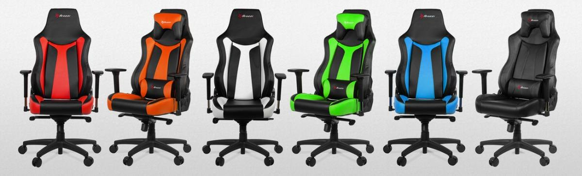 6 Crucial Tips for Choosing the Right Gaming Chair