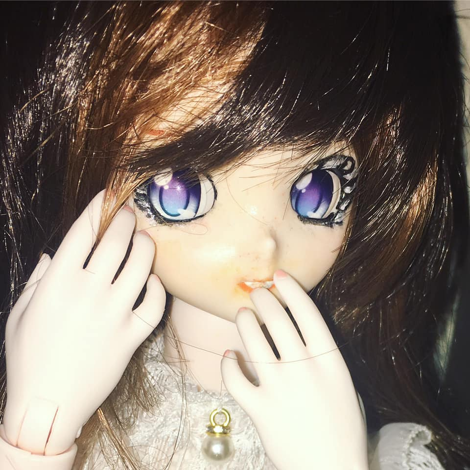 Dollfie Dream DDH10 Hybrid
