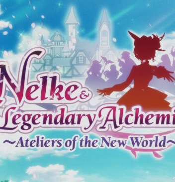 Nelke Legendary Alchemists