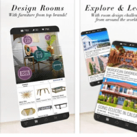 Game Review: Design Home vs Home Design Makeover - 2 Similar Apps With Similar Names - Which Home Decorating Game Is Better?