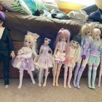 Doll Review - Volks Dollfie Dream - Dream Choice - Dollfie Dream Brown Skin Boy - Proxy Japan Doll Direct Review