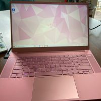 Razer Blade 15 Quartz 2020 Pink Gaming Laptop Review