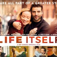 Life Itself - Movie Review