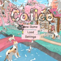 Calico - Cute Cat Cafe Game With Tons Of Customization & Inclusivity