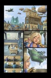 Earthlock, page 1