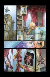 Earthlock, page 5