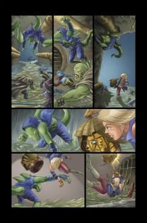 Earthlock, page 11
