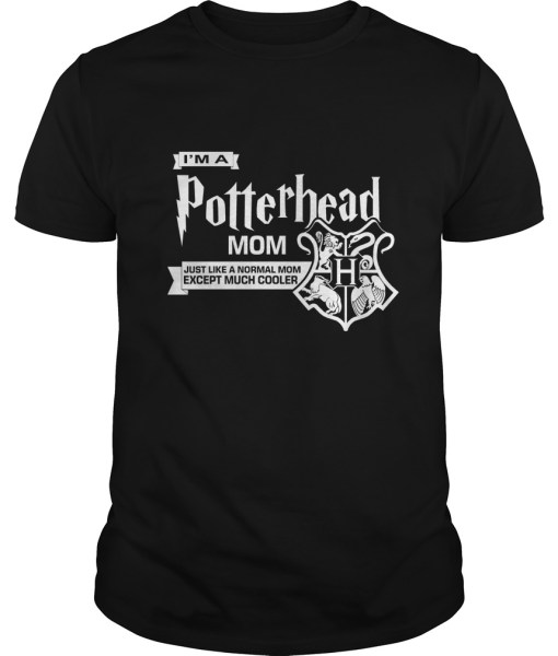 Potterhead Mom Shirt
