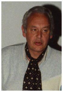 Roland Frederickx - 't Geels Volkstoneel