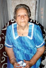Maria Bettini Alves