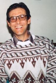 Romeu Tosello Filho (1948-2002)