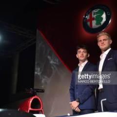 Tältä näyttää Alfa Romeo Sauber F1 -tallin ensi kauden menopeli – myös kuljettajakaksikko julki