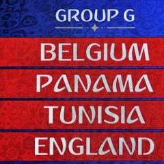 FIFA MM-kilpailut: Esittelyssä lohko G