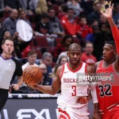 NBA: Tähtitakamies jatkaa Houstonissa – Trevor Ariza vaihtaa maisemaa