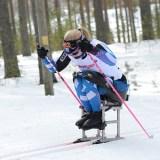 Parahiihdon MM-kilpailuissa sprinttipäivä – Sini Pyy 5:s