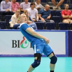 Suomen miehille tappio lentopallon Kultaisessa liigassa