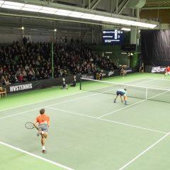 ATP Challenger palaa Talin Tenniskeskukselle marraskuussa
