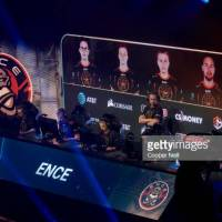 ENCE tavoittelee turnausvoittoa Chicagossa - finaalivastustajaksi asettuu maailman ykkösjoukkue