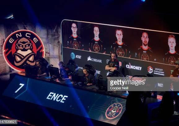 ENCE tavoittelee turnausvoittoa Chicagossa – finaalivastustajaksi asettuu maailman ykkösjoukkue