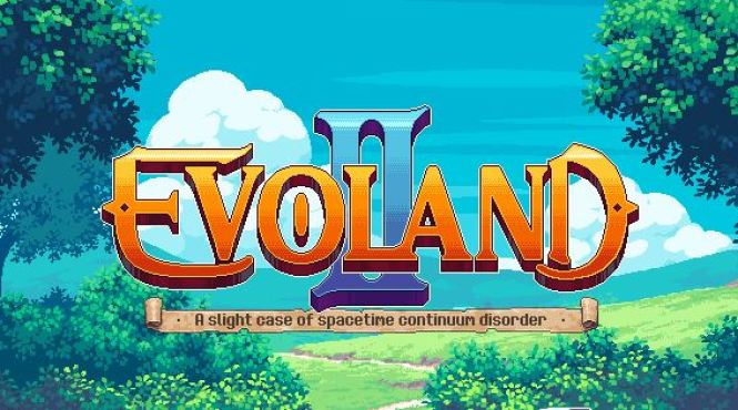 Análisis – Evoland 2: A Slight Case of Spacetime Continuum Disorder