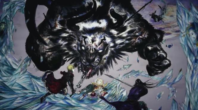 Primer trailer de 'Final Fantasy: Brave Exvius'