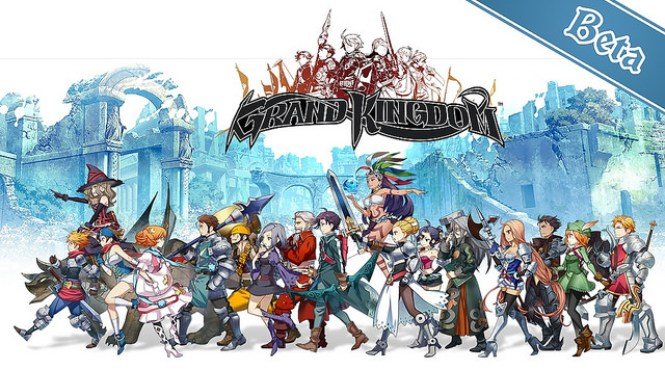 Impresiones de la beta de 'Grand Kingdom'