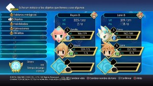 WORLD OF FINAL FANTASY Dungeon Demo 20161017105744