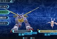 Nuevo tráiler japonés de 'Digimon World: Next Order' para PS4