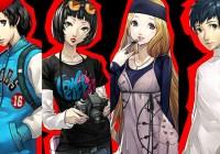 Nuevos vídeos y detalles de los Confidentes de 'Persona 5'