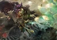 Impresiones de la demo de 'Toukiden 2'