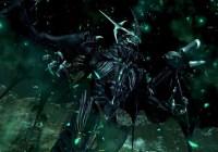 El arcade de 'Dissidia Final Fantasy' tendrá a Bahamut