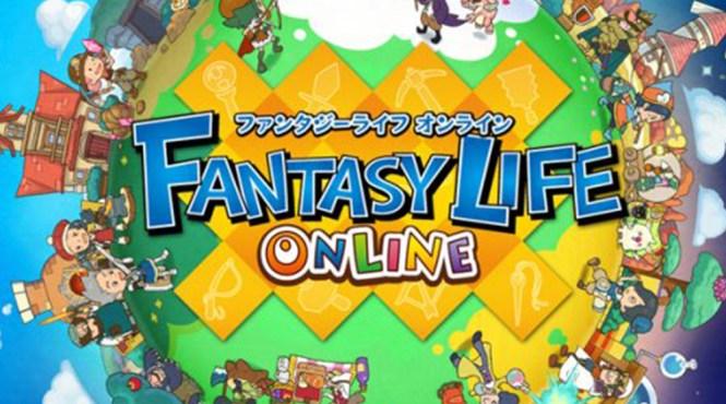 Level-5 ha publicado un nuevo tráiler de 'Fantasy Life Online'