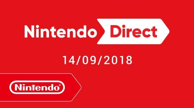 Resumen del Nintendo Direct del 14 de septiembre