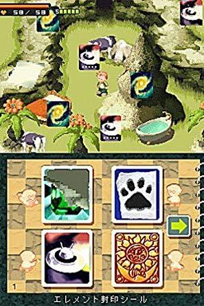 Conociendo juegos #1 – Contact (2007 – Nintendo DS