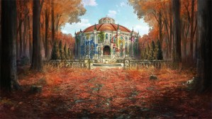 Galleria Palace