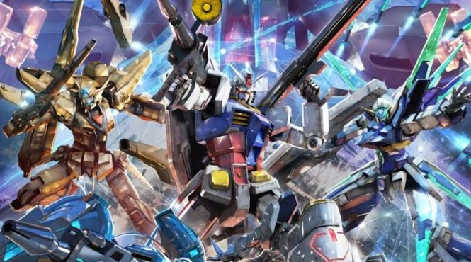 Impresiones Beta – Mobile Suit Gundam Extreme VS. Maxi Boost ON