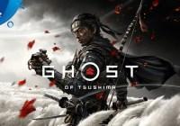 Se presenta al protagonista de 'Ghost of Tsushima' en un nuevo vídeo