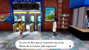 Pokemon Corona 6