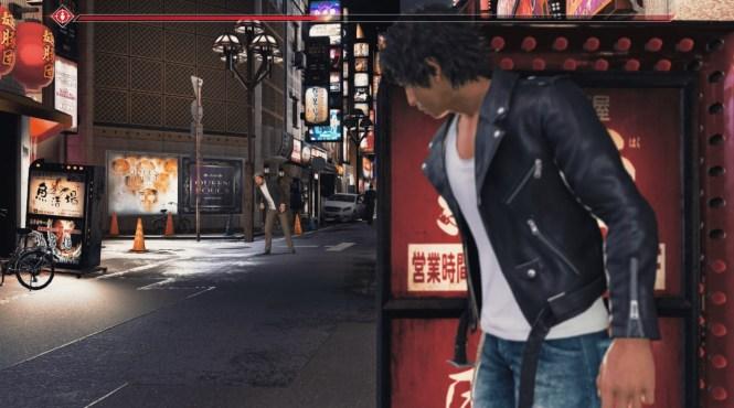 Judgment ya está disponible en Series X/S, PlayStation 5 y Google Stadia