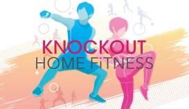 Impresiones de Knockout: Home Fitness para Nintendo Switch