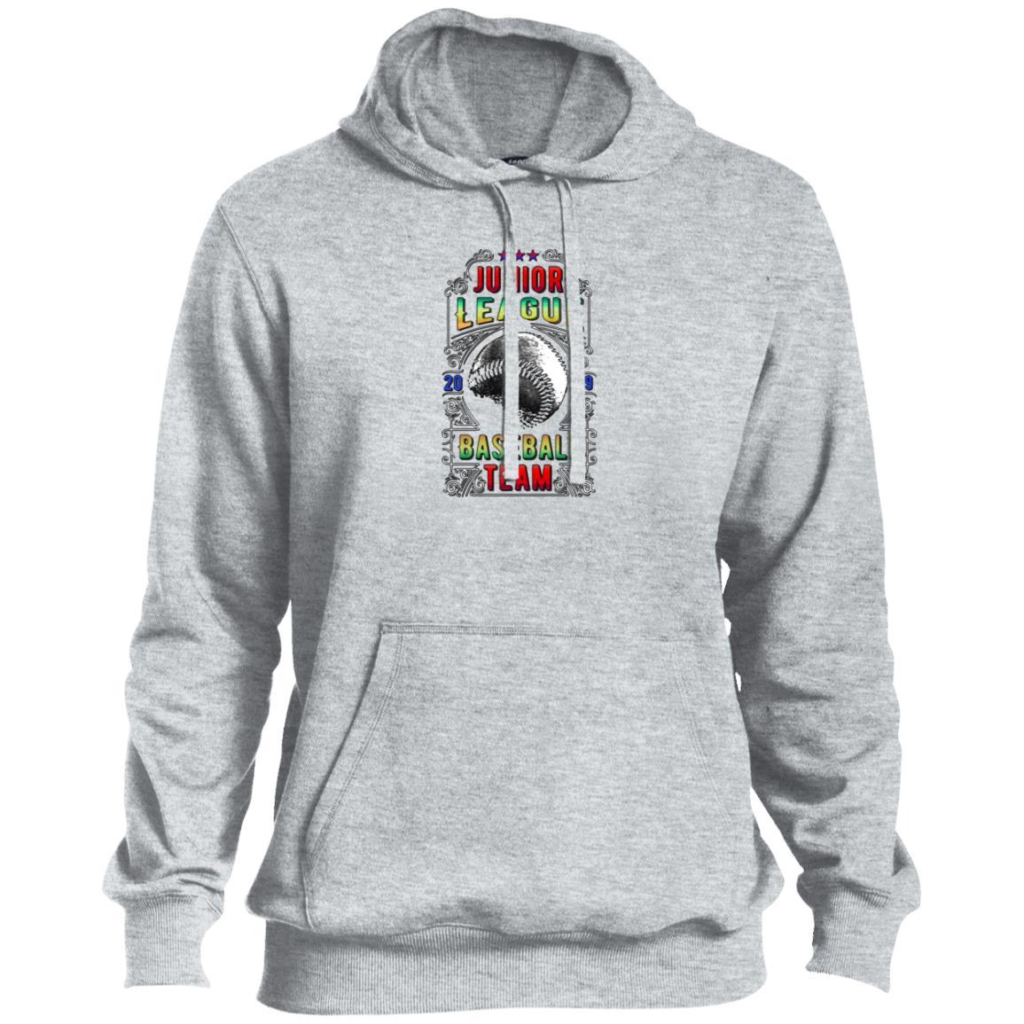 Junior League Sport-Tek Tall Pullover Hoodie