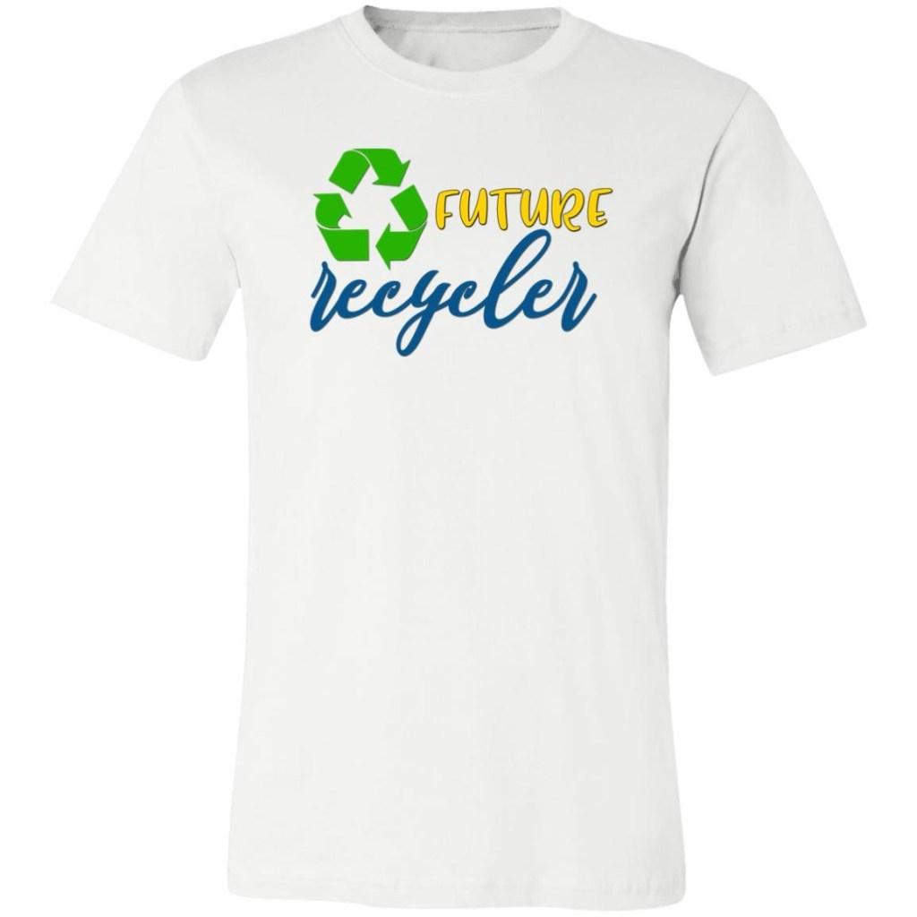 Future Recycler Unisex T-Shirt