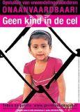 GeenKindInDeCel-poster