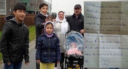Deportatie Familie Zarifi naar Afghanistan