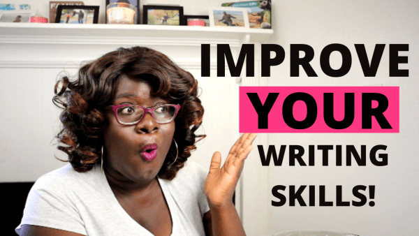 3 simple habits that will make you a PHENOMENAL writer