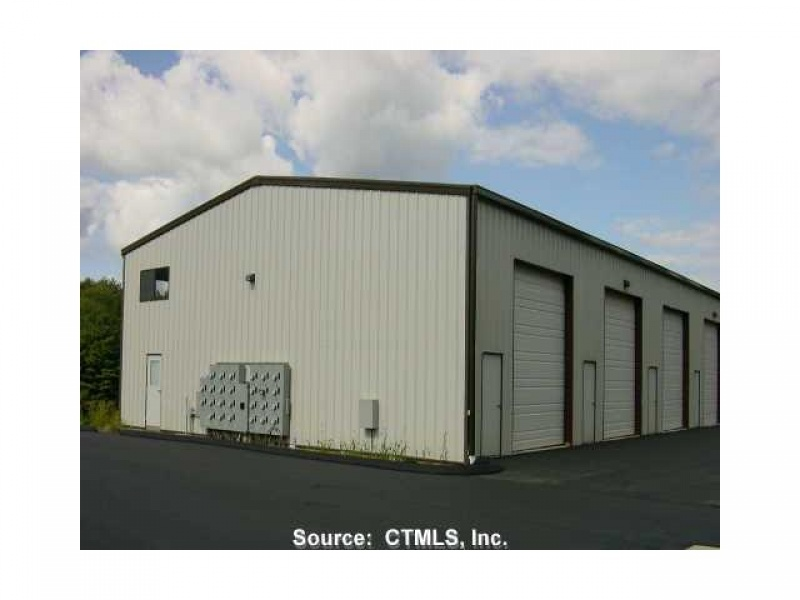 2344 Foxon Road, North Branford, Connecticut, ,Warehouse/Industrial/Lt, Industrial,For Lease,Foxon Road,1027