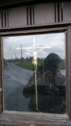 Waar men gaat langs Vlaamse wegen , komt men kapellekes tegen