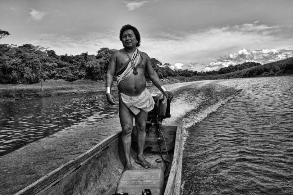 Panama, voorselectieboek2013
