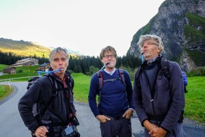 VOP, zwitserland sept 2016