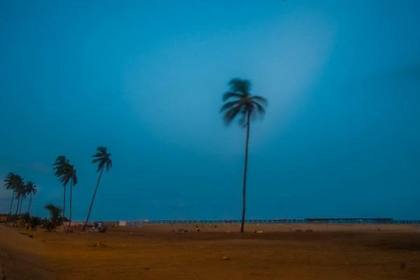 Lomé, togo